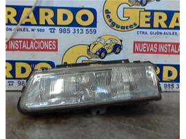 Left Headlight European Car Only Citroen Xantia Berlina (1993+) 1.9 Turbo D