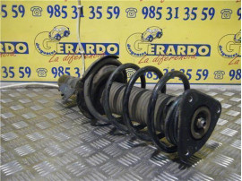 Front Right Shock Absorber Ford FOCUS II (DA_) 1.6 TDCi