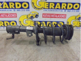 Front Right Shock Absorber Kia Rio (JB)(2005+) 1.5 CRDi