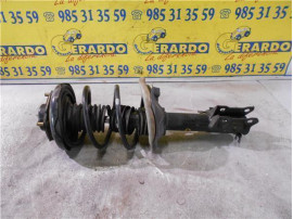Front Right Shock Absorber Nissan Almera Tino (V10M)(2000+) 1.8 Básico [1,8 Ltr. - 84 kW 16V CAT]