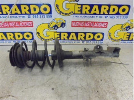 Front Right Shock Absorber BMW Serie 3 Berlina (E36)(1990+) 1.8 318i [1,8 Ltr. - 85 kW CAT (M43)]