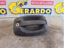 Front Left Exterior Door Handle Fiat DUCATO Furgón (250) 100 Multijet 2,2 D