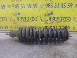 Rear Right Shock Absorber Mercedes-Benz Clase M (BM 163)(1997+) 4.0 400 CDI (163.128) [4,0 Ltr. - 184 kW CDI 32V CAT]