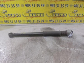 Rear Right Shock Absorber Seat Ibiza (6J5) (06.2008+) 1.6 Stylance / Style [1,6 Ltr. - 66 kW TDI]