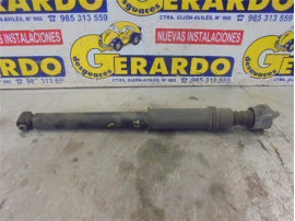 Rear Right Shock Absorber Peugeot 308 (2013+) 1.6 Active [1,6 Ltr. - 68 kW HDi FAP]