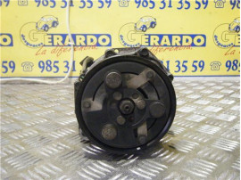 Air Conditioning Compressor Pump Seat Leon (1M1)(11.1999+) 1.9 TDI