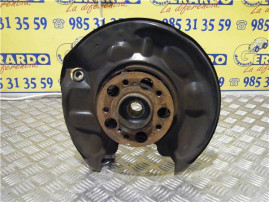 Rear Left Hub Mercedes-Benz Clase C Berlina (BM 203)(2000+) 2.2 220 CDI (LA) (203.008) [2,2 Ltr. - 110 kW CDI CAT]