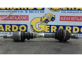 Drive Shaft Front Left Citroen Xsara Picasso (1999+) 1.6 HDi