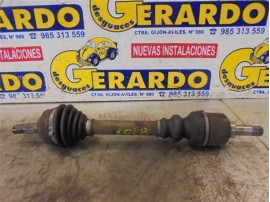 Drive Shaft Front Left Citroen Xsara Berlina (1997+) 1.9 D