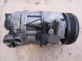 Air Conditioning Compressor Pump BMW Serie 3 Berlina (E46)(1998+) 2.0 320d [2,0 Ltr. - 110 kW 16V Diesel CAT]