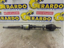 Drive Shaft Right Front Citroen Xsara Berlina (1997+) 1.6 i