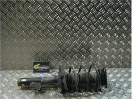 Front Right Shock Absorber Ford FOCUS II Descapotable 2.0 TDCi