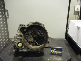 Manual Gearbox Hyundai Atos (MX)(1998+) 1.0 GLS [1,0 Ltr. - 40 kW CAT]