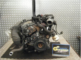 Engine Mercedes-Benz Clase E Berlina (BM 211)(2002+) 2.2 E 220 CDI (211.006) [2,2 Ltr. - 110 kW CDI CAT]