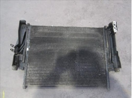 Air Conditioning Condenser Radiator BMW Serie 3 Berlina (E46)(1998+) 2.0 320i [2,0 Ltr. - 110 kW 24V]