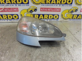 Right Headlight European Car Only Daewoo Tacuma (2001+) 1.6 SX [1,6 Ltr. - 77 kW CAT]