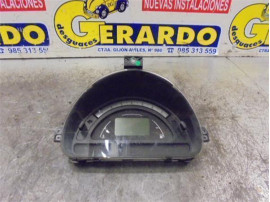 Speedometer European Car Only Citroen C3 (2002+) 1.4 HDi