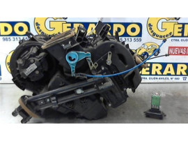 Air Conditioning Frame Citroen C3 (2002+) 1.4 HDi