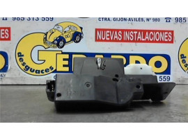 Tailgate Lock Peugeot 607 (S2)(2005+) 2.7 Titanio [2,7 Ltr. - 150 kW HDi FAP CAT (UHZ / DT17TED4)]