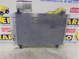 Radiateur Air Conditioner Citroen C4 Berlina (06.2004+) 2.0 HDi