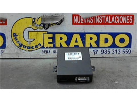 Control Unit Mercedes-Benz Clase S Berlina (BM 220)(1998+) 4.0 400 CDI (220.028) [4,0 Ltr. - 184 kW CDI 32V CAT]