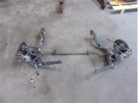 Rear Axle Honda CIVIC VII - 1.7 CDTI ES 74 KW CDTI CAT -