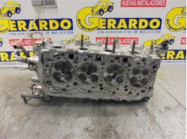 Cylinder Head Toyota Avensis Berlina (T25)(2003+) 2.0 D4-D Executive Berlina (5-ptas.) [2,0 Ltr. - 85 kW D-CAT]