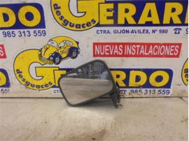 Left Manual Wing Mirror Ford Fiesta Berl./Express (1976+) 1.1 C [1,1 Ltr. - 37 kW]