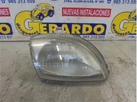 Right Headlight European Car Only Fiat PUNTO Van (176L) 1.1