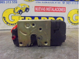 Rear Left Door Lock Citroen Xsara Berlina (1997+) 1.4 i