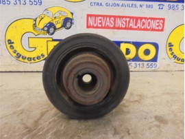 Crankshaft Pulley Peugeot 307 (3A/C) 1.6 16V