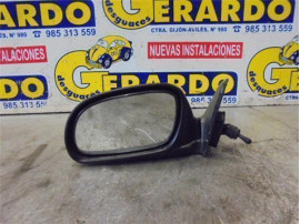 Left Manual Wing Mirror Hyundai Accent (X3)(1995+) 1.5 i 12V