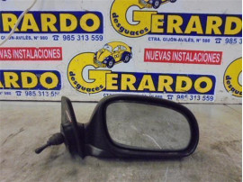 Right Manual Wing Mirror Hyundai Accent (X3)(1995+) 1.5 i 12V