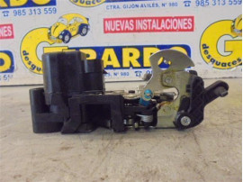 Rear Left Door Lock Chevrolet Aveo (2006+) 1.4 LT [1,4 Ltr. - 69 kW CAT]