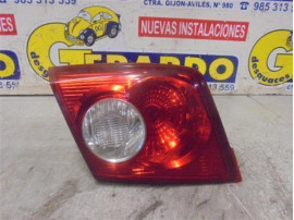 Rear Left Light Chevrolet Lacetti (2005+) 1.8 CDX [1,8 Ltr. - 89 kW CAT]