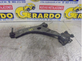Bras De Suspension Avant Gauche Ford FOCUS II (DA_) 1.6