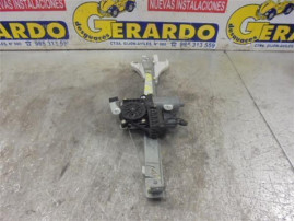 Rear Right Window Regulator Ford MONDEO III (B5Y) 1.8 16V