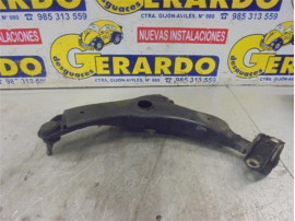 Front Right Wishbone Control Arm Volvo V40 Familiar (1995+) 1.9 DI