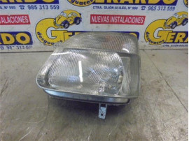 Left Headlight European Car Only Suzuki Wagon R+ (RB/MM)(2000+) 1.3 GL [1,3 Ltr. - 56 kW 16V CAT]