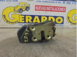 Right Rear Door Lock Chrysler 300 M (LR)(1998+) 3.5 V6 [3,5 Ltr. - 185 kW CAT]