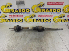 Drive Shaft Right Front Citroen C5 Berlina (2001+) 2.0 HDi (DCRHZB, DCRHZE)