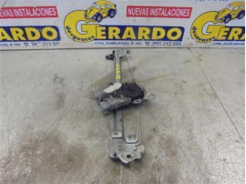 Front Left Window Regulator Citroen C3 (2002+) 1.4 HDi