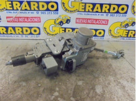 Power Steering Column Renault Megane II Berlina 5P (10.2002+) 1.5 Authentique [1,5 Ltr. - 60 kW dCi Diesel]