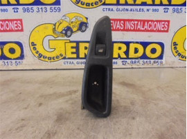 Rear Right Window Switch European Car Only Peugeot 308 (2007+) 1.6 Sport [1,6 Ltr. - 66 kW 16V HDi]