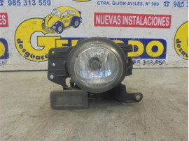 Right Side Fog Light Mazda Premacy (CP)(1999+) 2.0 TD Active [2,0 Ltr. - 74 kW Turbodiesel CAT]