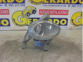 Right Side Fog Light Opel Tigra (1994+) 1.4 16V [1,4 Ltr. - 66 kW 16V]