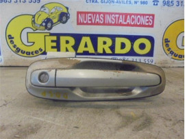 Right Front Exterior Door Handle Daewoo Lacetti (2004+) 1.4 SE [1,4 Ltr. - 70 kW CAT]