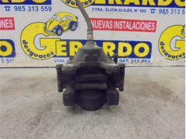 Rear Left Brake Caliper Mercedes-Benz Clase C Sportcoupe (BM 203)(2000+) 2.0 C 200 Compressor (203.745) [2,0 Ltr. - 120 kW Compr