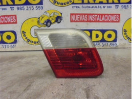 Rear Left Light BMW Serie 3 Coupe (E46)(1999+) 2.5 323 Ci [2,5 Ltr. - 125 kW 24V CAT]