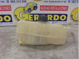 Coolant Expansion Tank Renault Clio III (2005+) 1.5 Business [1,5 Ltr. - 50 kW dCi Diesel]